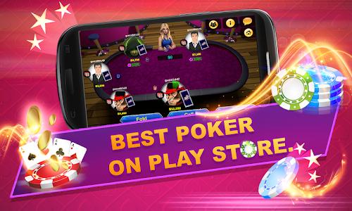 Poker Offline 3.3.0 APK