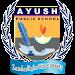Download Ayush Public School APK
