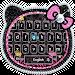 Black Diamond Kitty Theme