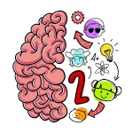 Cover Image of Download Brain Test 2: Tricky Stories APK