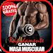 Download Cómo Aumentar Masa Muscular APK