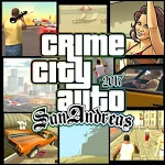 Download Download San Andreas Crime City Auto APK For Android