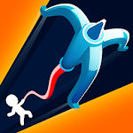 Download Download Swing Loops – Grapple Hook Race APK For Android