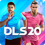 Cover Image of Download Dream League Soccer 2020 APK