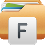 Cover Image of Download File Manager APK