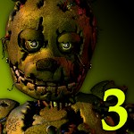 Download Five Nights at Freddy's 3 Demo APK