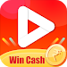 InterVideo - Watch videos & Win cash