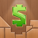 Lucky Woody Puzzle - Block Puzzle Game to Big Win