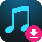 Cover Image of Download Mp3 Download - Free Music Downloader APK