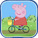 Download Peppa's Bicycle APK