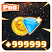 Download Pro Diamonds for Free Fire ultimate Cal - Tips APK