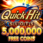 Download Quick Hit Casino Games - Free Casino Slots Games APK