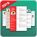 Download CV Maker Resume Builder PDF Template Format Editor APK