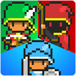 Cover Image of Download Rucoy Online - MMORPG - MMO - RPG APK