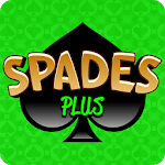 Download Spades Plus - Card Game APK