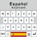 Download Spanish Keyboard, Teclado fonético español APK