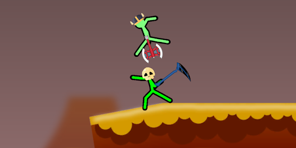Download Supreme Duelist Stickman APK