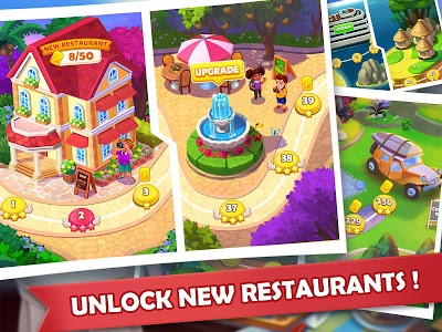 Download Cooking Madness - A Chef's Restaurant Games APK