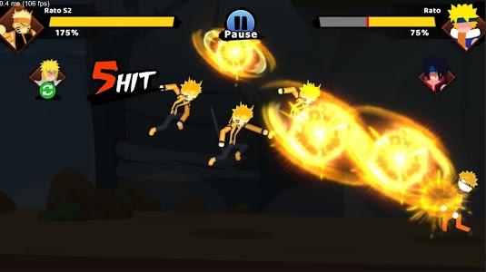 Download Stick Shinobi: Ninja Ultimate APK