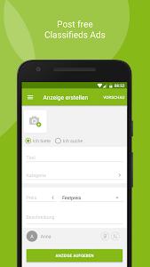 Download eBay Kleinanzeigen for Germany APK