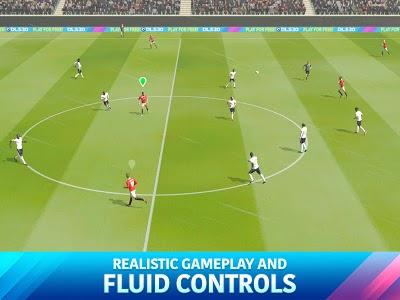 Download Dream League Soccer 2020 APK