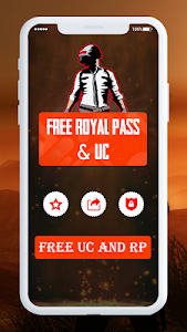 Download Free Royal Pass & Uc counter APK