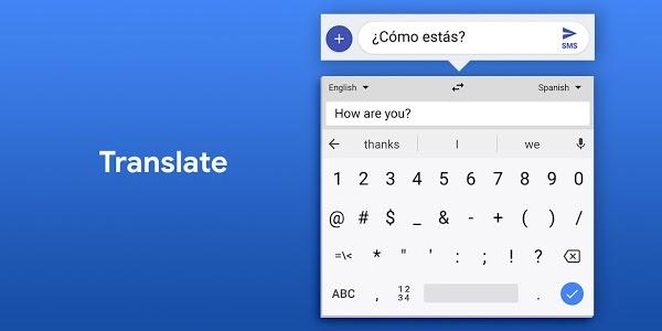 Download Gboard - the Google Keyboard APK