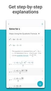Download Microsoft Math Solver APK