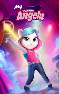 Download My Talking Angela APK