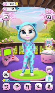 Download My Talking Angela APK