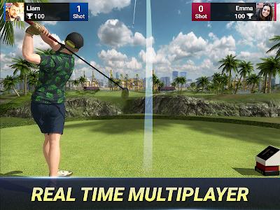 Download Golf King - World Tour APK