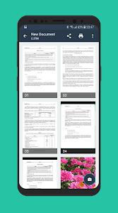 Download Simple Scan - Free PDF Scanner App APK