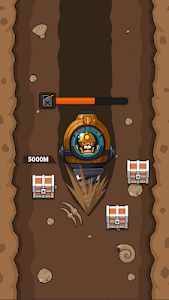 Download Popo's Mine - Idle Mineral Tycoon APK