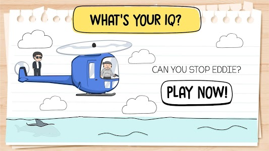 Download Brain Test 2: Tricky Stories APK