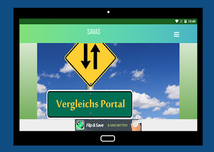 Download SAVAS APK
