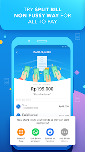 Download DANA - Indonesia's Digital Wallet APK