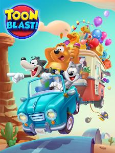 Download Toon Blast APK